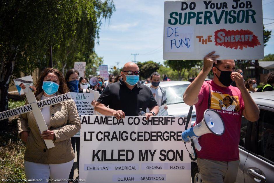 Advierten de la necesidad de liberar a detenidos en las cárceles de California