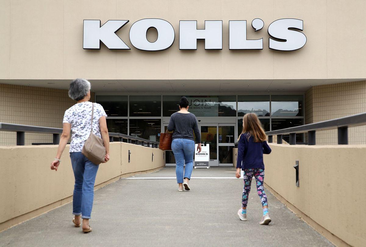 Kroger y Kohl's se suman a las cadenas de supermercados donde usar mascarillas es obligatorio para ir de compras