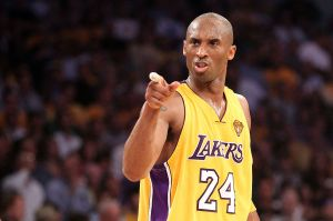 Se inspira en Kobe Bryant para bajar de peso: 170 libras menos en 9 meses