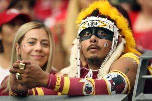 """""""El nombre de 'Redskins' ha ofendido a muchas generaciones"""": Líder tribal da su postura sobre el equipo de Washington"""