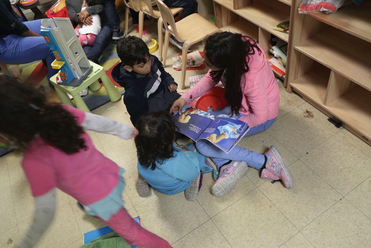 Informe del Congreso: alrededor de 600 niños inmigrantes no podrán reunirse con sus padres