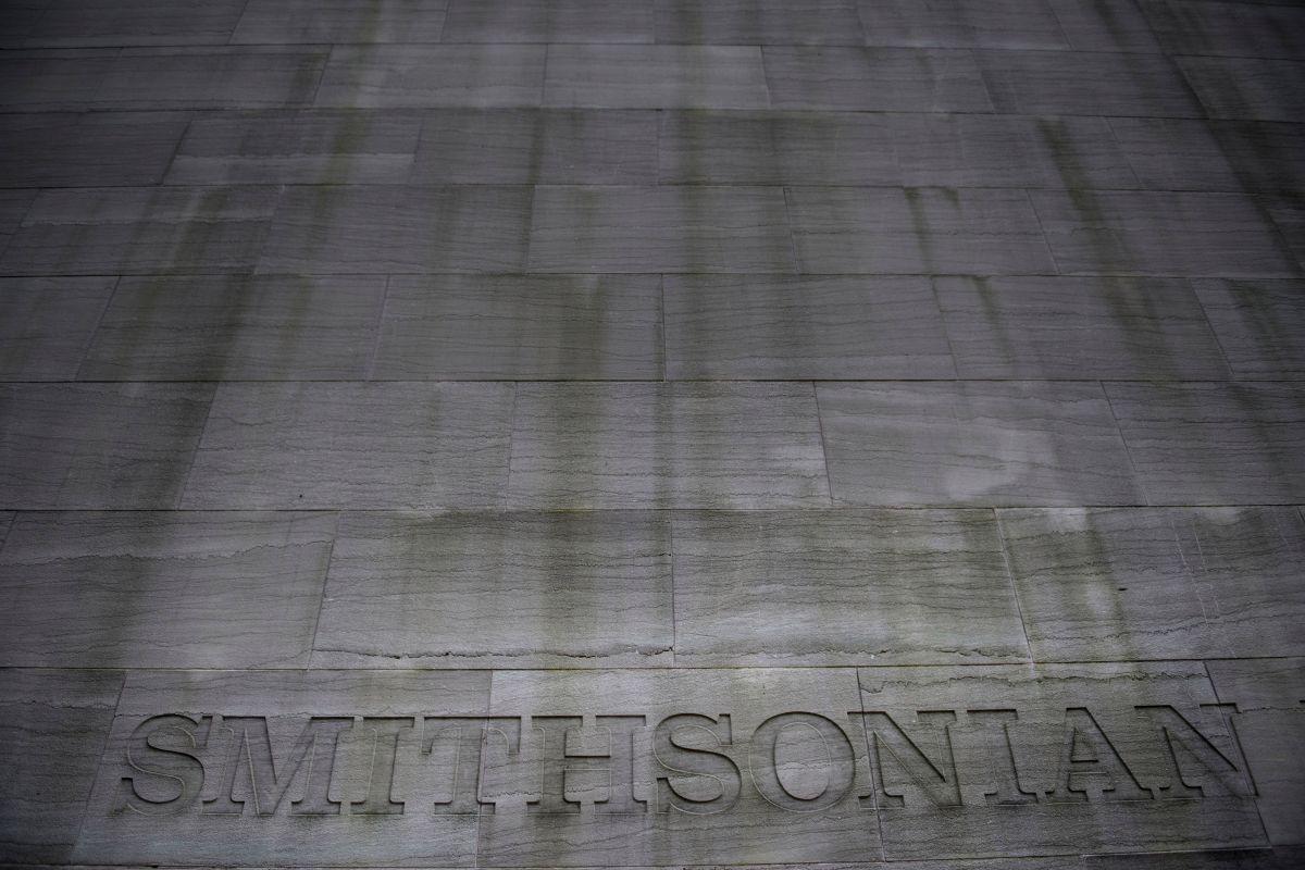 En 2021, el Smithsonian inaugurará la Galería Latina de la Familia Molina.