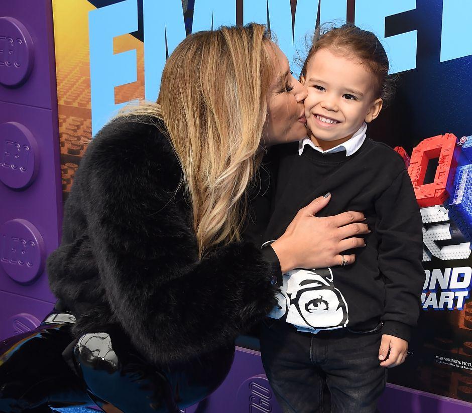 ¿Qué pasará ahora con Josey, el hijo de 4 años de la fallecida Naya Rivera?