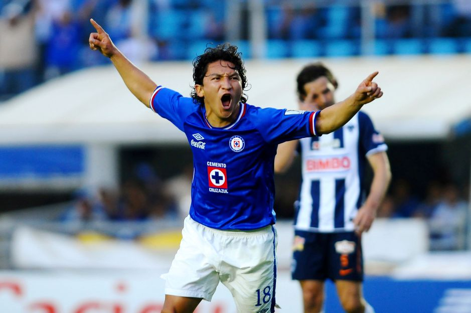 César Villaluz: la expromesa del futbol mexicano que juega en Guatemala pero quiere regresar a Cruz Azul