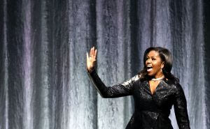 Michelle Obama tendrá su propio un podcast en Spotify