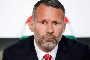 Ryan Giggs deja la selección de Gales por supuestamente maltratar a su expareja