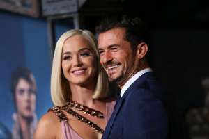 Katy Perry y Orlando Bloom presumen románticas vacaciones en Venecia