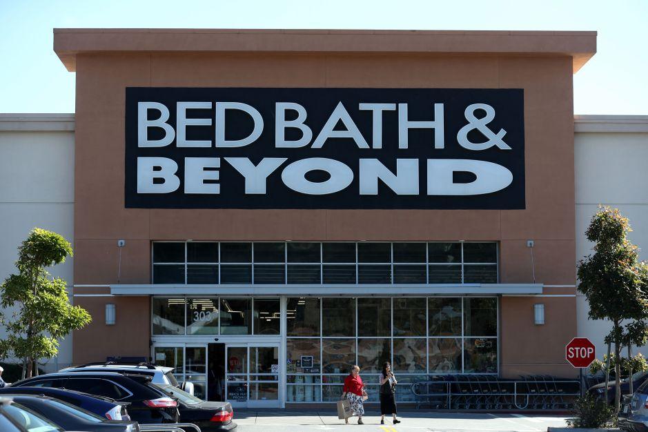 Las tiendas Bed Bath and Beyond que cerrarán en Florida a finales de año