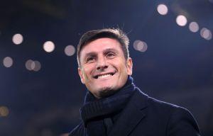 Como Zague: Javier Zanetti presume su impresionante físico en redes sociales