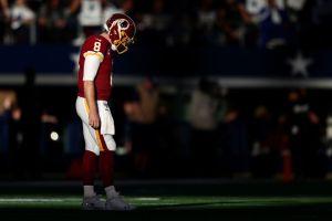 Amazon elimina los productos de los Washington Redskins hasta que se cambien el nombre