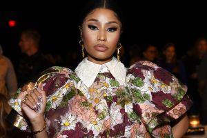 El padre de Nicki Minaj ha muerto tras ser atropellado por un conductor que se dio a la fuga