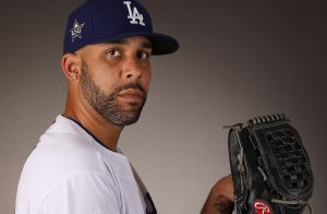 Pitcher de los Dodgers David Price decide no jugar en 2020 y los Red Sox lo agradecen