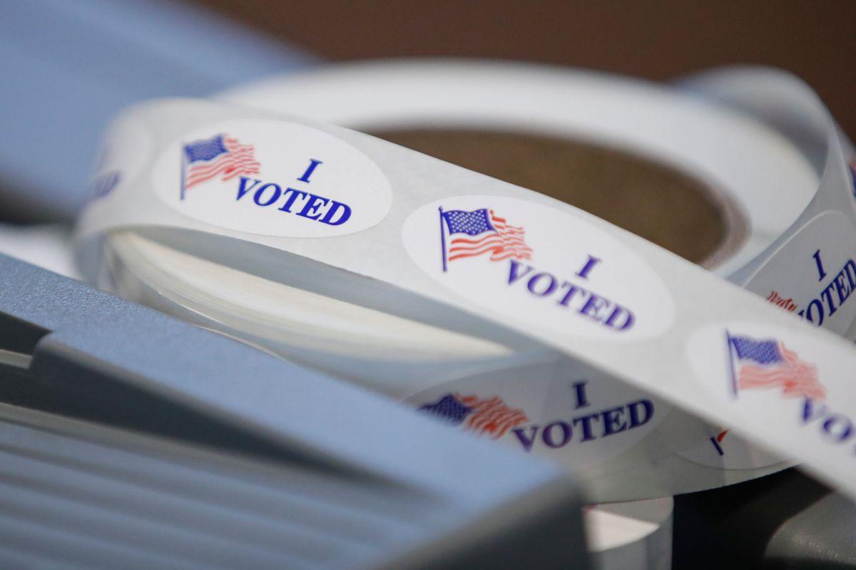 Votantes latinos están desmotivados para elección presidencial y con poco entusiasmo por Biden