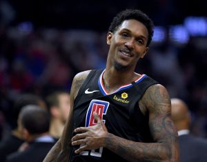 "Lou Williams, estrella de los Clippers, armó un escándalo al asistir a club de ""strippers"""