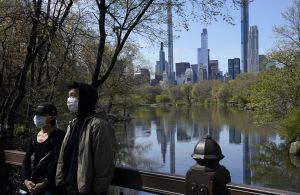 Un cine flotante que promueve el distanciamiento social llegará a Nueva York en septiembre