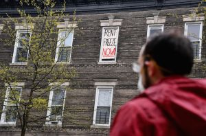 Asistencia para el pago de renta no es prioridad de cara a nuevo paquete de estímulo económico