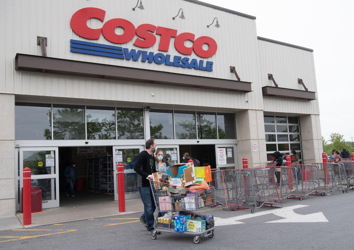 Tiendas Costco en Santa Clara reportan 31 empleados infectados de COVID-19