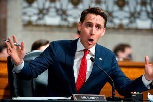"""""""F*** You"""": Comentarista de ESPN insulta a senador republicano por criticar la relación entre la NBA y China"""