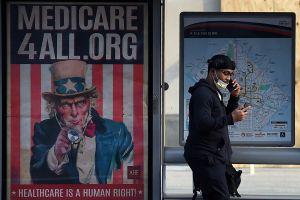 Nuevo récord: 5.4 millones de personas se quedaron sin seguro médico en medio de la pandemia