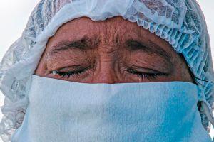 La inmunidad al coronavirus puede durar sólo unos cuantos meses después de enfermarse