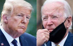 Biden aventaja a Trump en Texas, uno de los bastiones de los republicanos