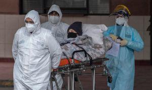 Casos de coronavirus en el mundo superan los 16 millones