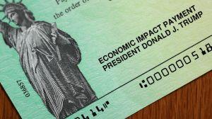 Cuándo se enviaría el nuevo cheque de estímulo