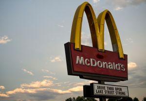 El peor producto del menú de McDonald's, según un dietista