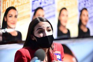 Ocasio-Cortez responde al republicano que la insultó en un discurso desde el Congreso que se hizo viral