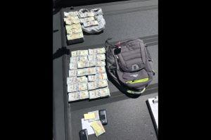 Duro golpe al narco en el sur de California: Detienen a 51 personas e incautan $4 millones