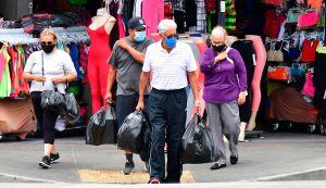 Condado de Los Ángeles aprueba $1.2 mil millones para ayudar en la crisis de coronavirus