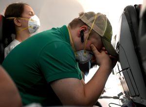 El coronavirus es hasta nueve veces más infeccioso ahora, señala estudio