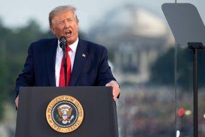 """""""Quieren ser políticamente correctos"""": Donald Trump critica a Redskins e Indians por considerar cambio de nombres"""