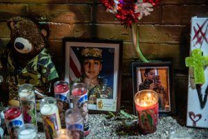"""Gloria Guillén """"habla"""" con su hija Vanessa frente a la Virgen de Guadalupe: """"Ya eres historia"""", """"eres especial"""""""