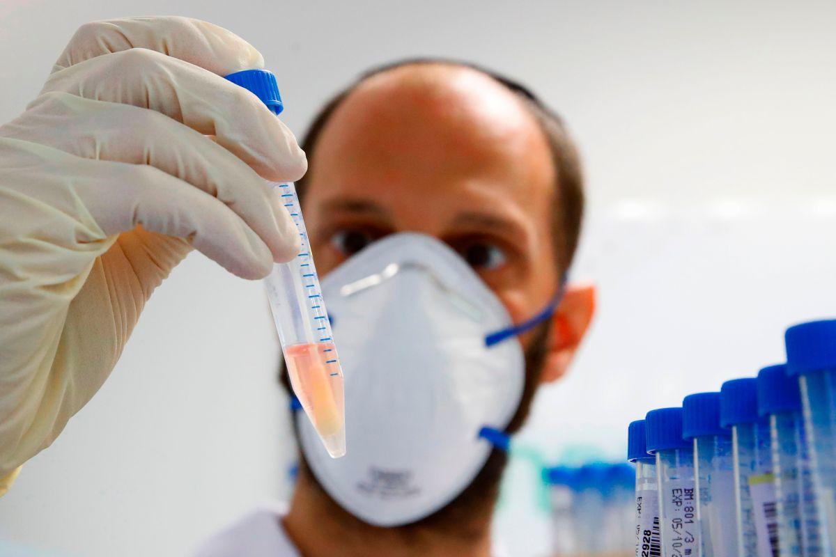 Cerca de 100 científicos piden a voluntarios exponerse a la COVID-19 para realizar pruebas de vacunas
