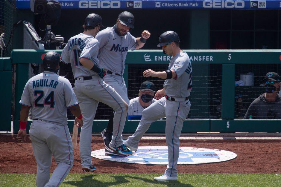 La temporada no lleva ni una semana y la MLB acaba de cancelar dos juegos por coronavirus