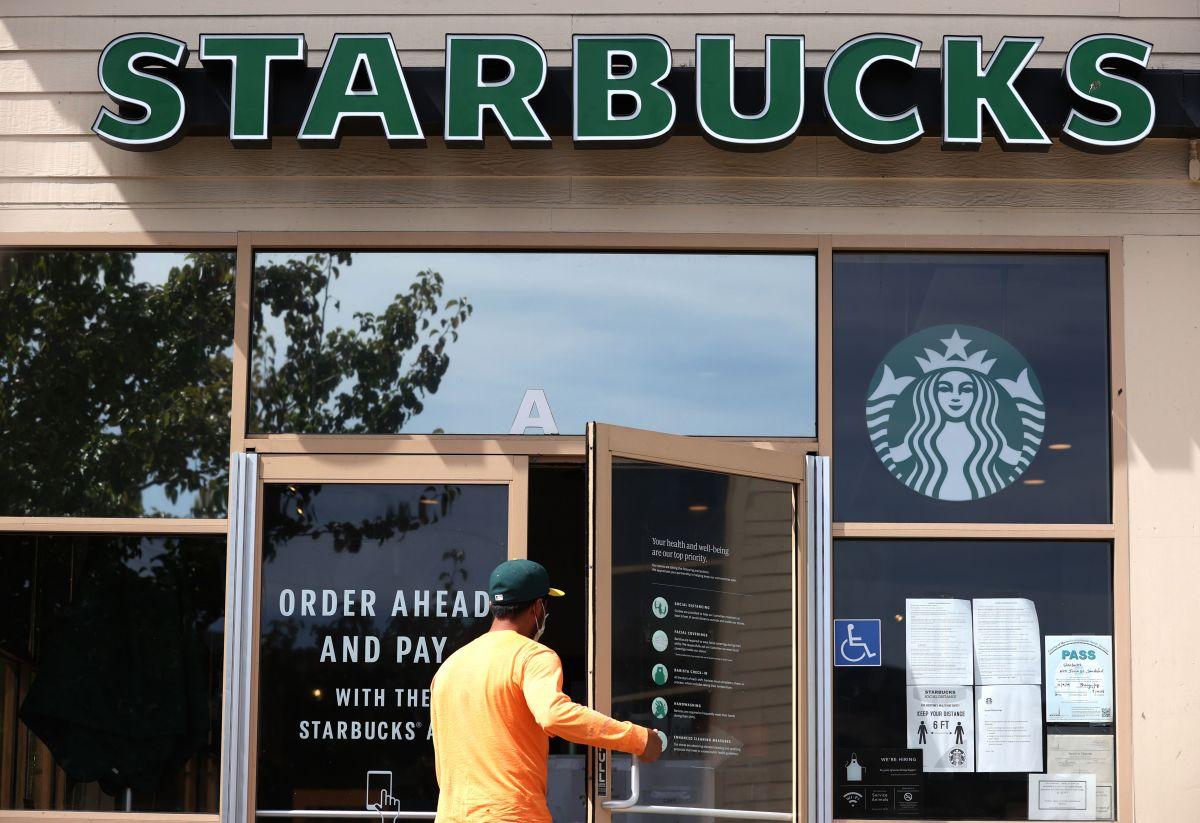Por qué Starbucks planea abrir 22 mil tiendas en los próximos 10 años