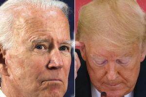 Biden supera a Trump a 100 días de la elección presidencial