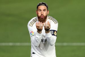 No es tu imaginación, al Real Madrid le pitan penales a favor en cada partido