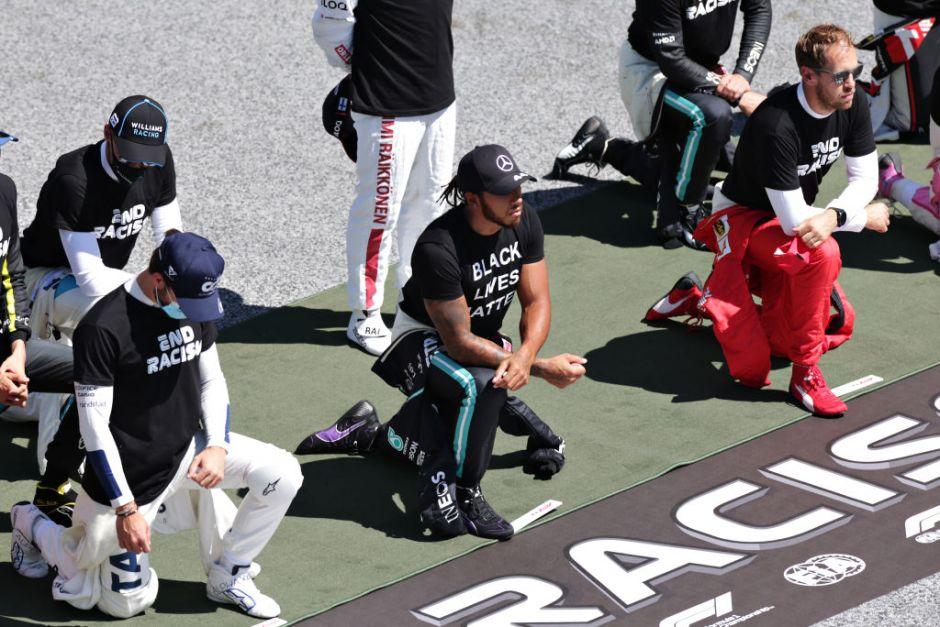 Los autos clásicos propiedad del padre de Lewis Hamilton serán subastados