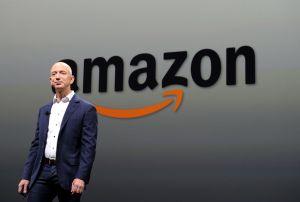 Jeff Bezos eleva su patrimonio en más de $171,000 millones de dólares, superando su propio récord previo a divorciarse