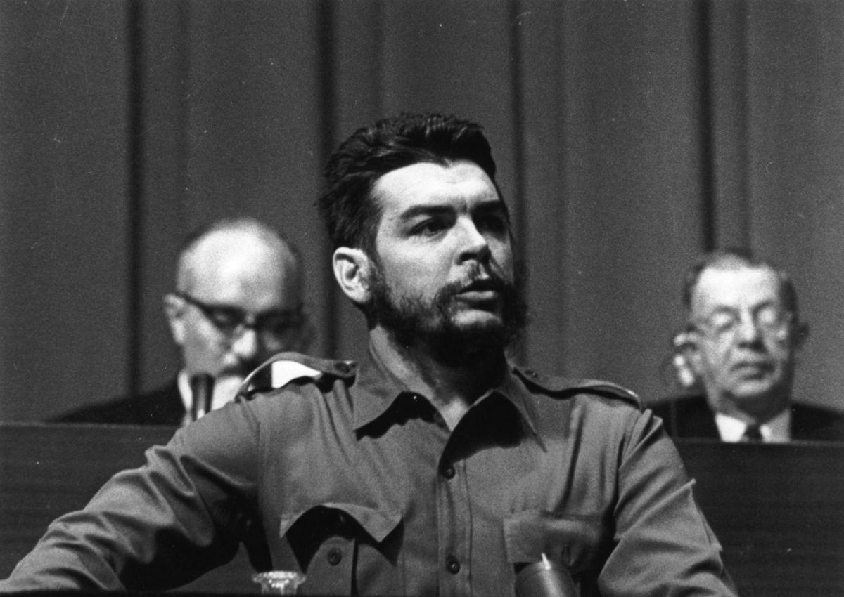 Por temor al COVID-19, venden en $450 mil dólares la casa donde nació Ernesto 'Che' Guevara