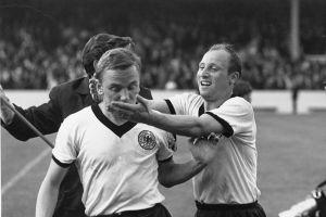 Ver porno juntos para mantener la camaradería: El peculiar ritual de la selección alemana de 1966
