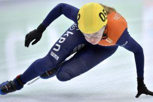 Muere estrella del patinaje de una extraña enfermedad autoinmune