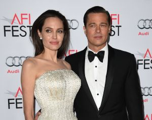 Así es la millonaria mansión de Angelina Jolie de la que Brad Pitt fue visto saliendo hace unos días