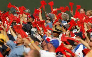 Hacen oídos sordos: Los Braves de Atlanta no se sienten aludidos ante polémica de cambio de nombre en equipos deportivos