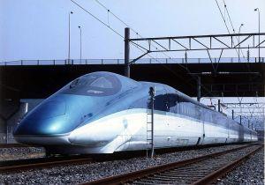 Aprueban construcción de tren de alta velocidad entre el sur de California y Las Vegas en la Interestatal 15
