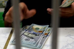 A cuánto se vende el dólar hoy en México: el peso sorprende