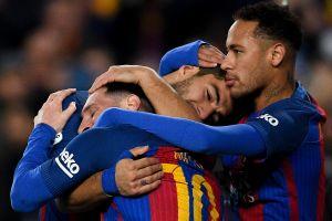 ¡Reviviría la MSN! En España aseguran que el PSG ya aceptó la oferta del Barça por Neymar