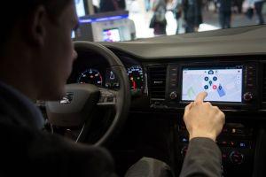 AutoZen, la app similar a Android Auto que puedes obtener gratis